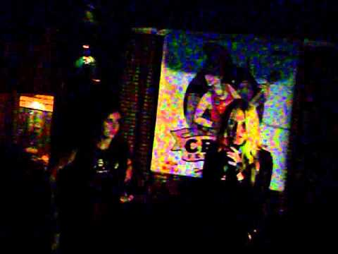 The Pink Slips - Valerie - Live @ Pianos - October 9, 2013