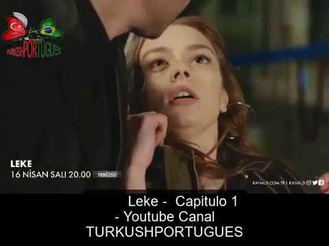 leke - Capitulo  1 (PORTUGUES)