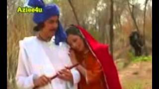 Mera Challada Nai Mery Uttay Zorr Sajna Ptv Drama-Heer Ranjha -song by Hina Nasrullah
