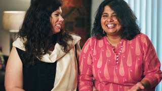 Two Women in Love Plan a Traditional Indian Wedding