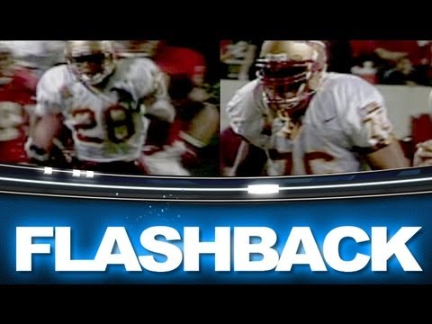 ACC Flashback | Florida State 1997 Draft Class | ACCDigitalNetwork