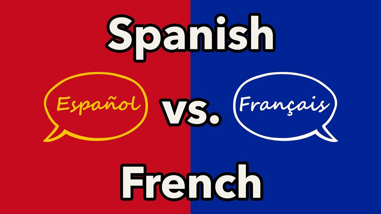 French dating versus latino