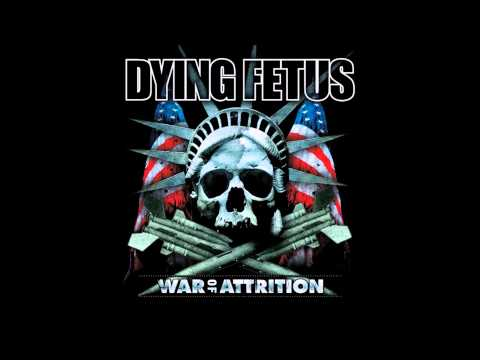 dying fetus raping the system