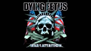 Watch Dying Fetus Raping The System video