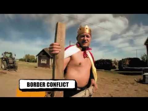 Download The Dudesons Season 3 Episode 4 'Dudesons World War'.mp4