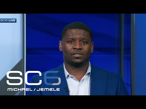 LaDainian Tomlinson's New Role With L.A. Chargers Will Seize Opportunity | SC6 | March 30, 2016