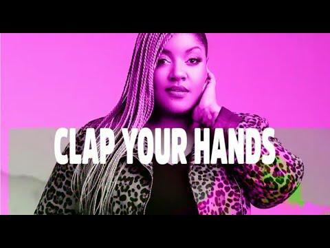 [MUSIC + VIDEO] Anita Wilson ft Yolanda Adams – Clap Your Hands