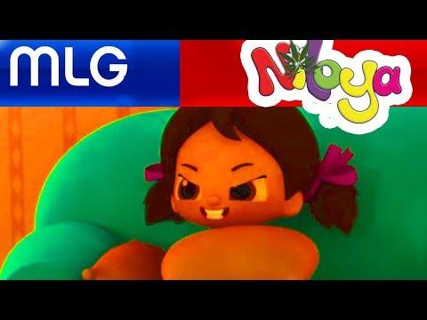 Niloya MLG Montaj