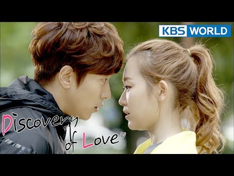 Discovery Of Love   연애의 발견 EP 15 [SUB : KOR, ENG, CHN, MLY, VIE, IND]