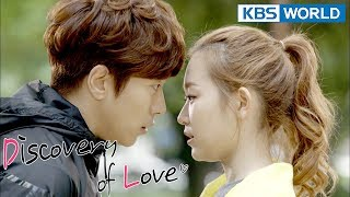 Discovery of Love | 연애의 발견 EP 15 [SUB : KOR, ENG, CHN, MLY, VIE, IND]