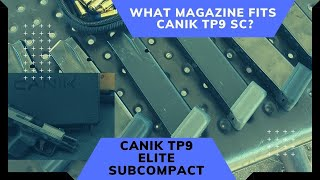 What Magazines Fit The New Can…