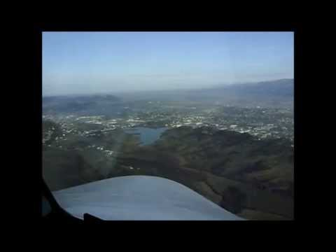 Inauguration flight tirana