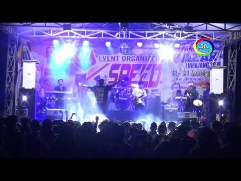 GERANIUM - With DEVI GOR  Wirabakti EXPO Speed Promosindo