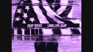 A$AP Rocky - Angels Chopped & Screwed (Chop it #A5sHolee)