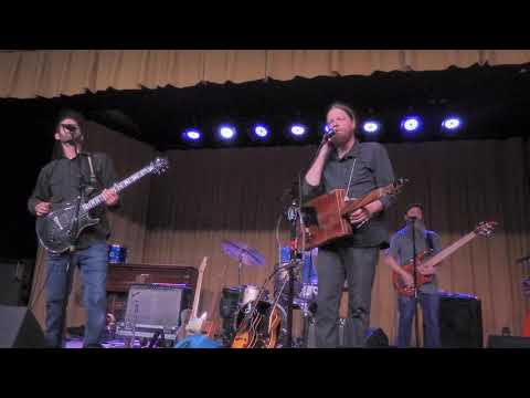 WOW - Ghost Town Blues Band - THE ROAD STILL DRIVES THE SAME - TV Blues Society 2019