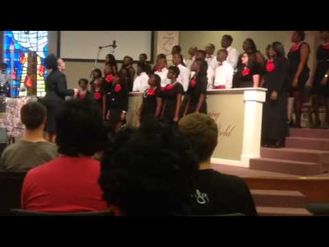 Raines High School Chorus