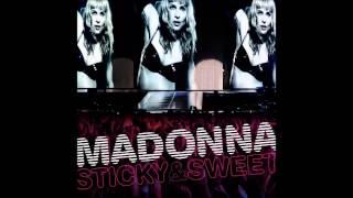 Madonna - Beat Goes On (Sticky & Sweet Tour Album Version)