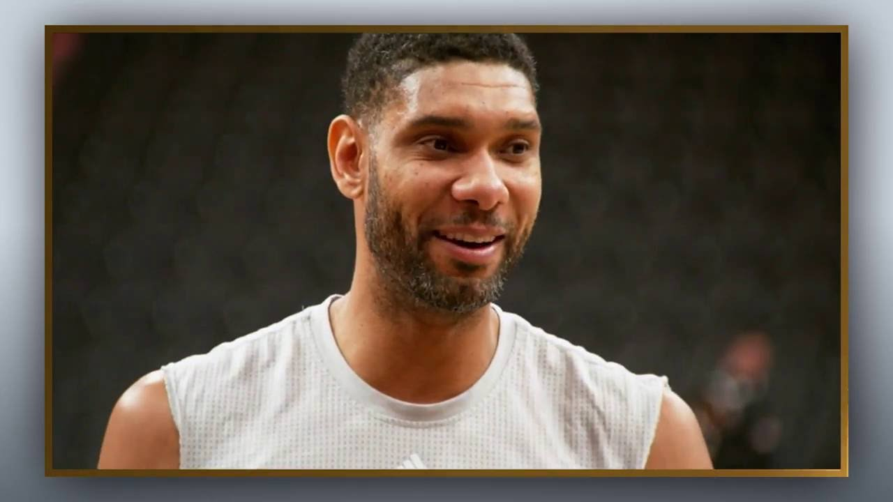 Download Any Given Wednesday: Who's Got the Belt? - Tim Duncan (HBO)
