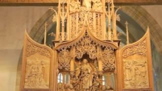 Heinrich Schütz - Deutsches Magnificat, Klemetti Institute Chamber Choir