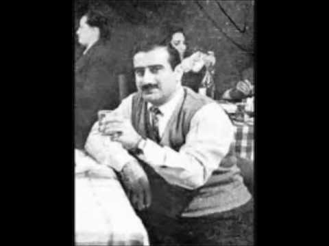 Απόψε αγάπη μου παλιά-Πρόδρομος Τσαουσάκης-Μαρία Γρίλλη-1954