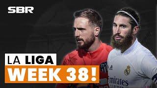 La Liga Picks For Week 38 ⚽ Odds And Soccer Predictions