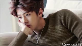 Exo (EXO-K) Сехун /Oh Sehun 오세훈 - SEREBRO - Kiss