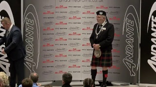 World Drumming Championships 2018 live from GCU