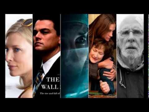 Conoce las películas 'Oscareables' del 2014 Parte 3