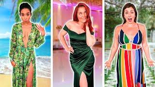 Rating Wedding Guest Dress Ideas! [Formal Dresses Under $100]
