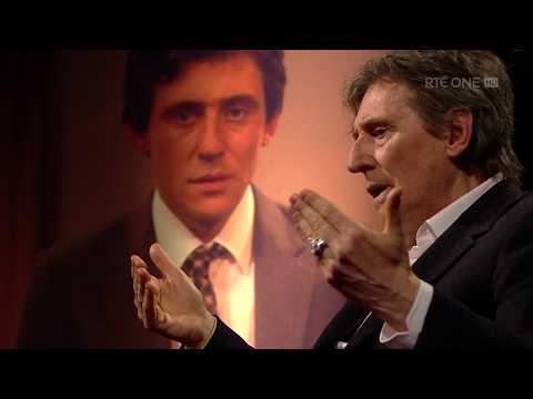 """The [#metoo] movement hasn't gone far enough"" - Gabriel Byrne  