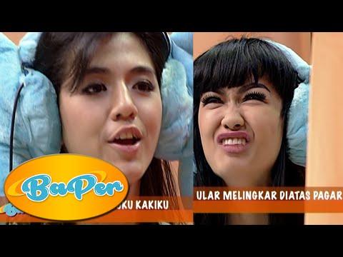 TEKAT 'Tebak Kata' DJ Una Malah Kukuruyuk [BAPER] [06 Des 2015]