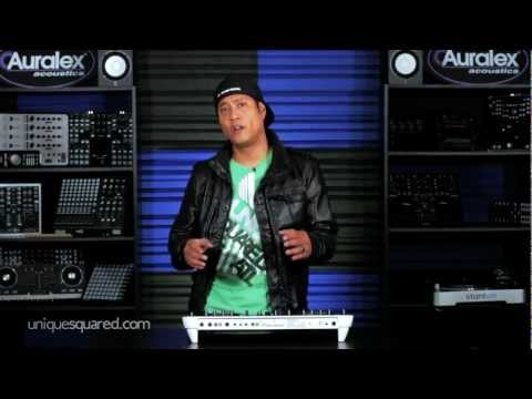 Pioneer DDJ-ERGO Overview & Review | UniqueSquared.com