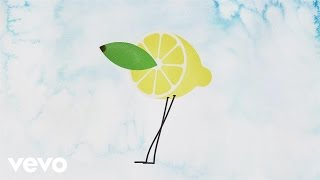 Chill Bill REMIX (Animated Lyric Video)