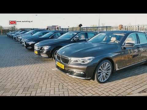 Lease car of the year 2016