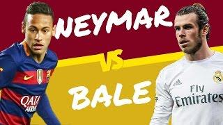 Neymar vs Bale - Who