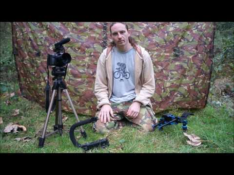 whats in my bag -- youtube video recording equipment & gear