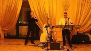 Свадебная музыка.Банкеты и концерты в Италии(Musica de petrecere in Italia)