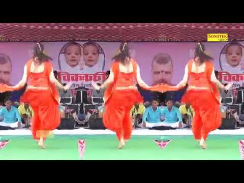 Ram Ji Su Aaj Tak Aaya Na Hisab Cheez Sapna Choudhary New Dance