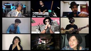 Salah - potret (Cover by Senoparty From Home)