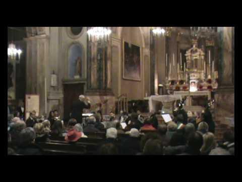 Haydn, Concerto per Vc e Orch n. 2 HobVII:b.2