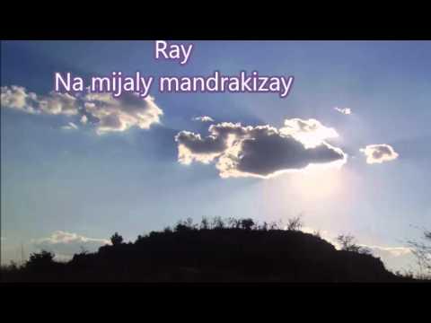 Rija RASOLONDRAIBE - Mbola ho tsaraina
