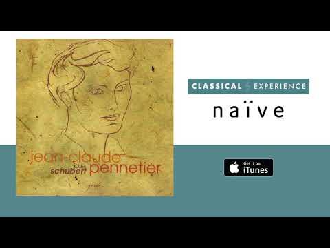 Jean-Claude Pennetier - Moments musicaux, Op. 94, D. 780: No. 5 in F Minor, Allegro vivace
