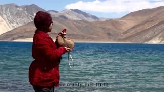 Leh Ladakh awesome MotorBike tour (Amazing Himalayan road trip)