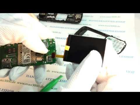 Reparatur-Nokia-6303-Display-Wechseln-neue-Display.mpg