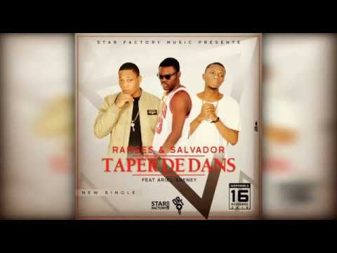 Ramses & Salvador Ft. Ariel Sheney - Taper dedans (audio)
