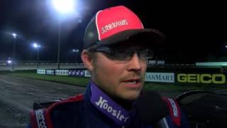 Lucas Oil MLRA Quickhit @ Lakeside Speedway 9/2/16