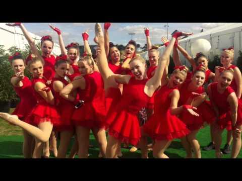 RDT Richard Dance Team