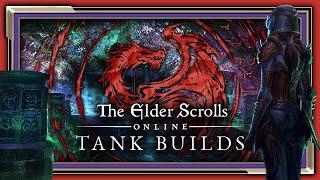 ESO DK Tank PvE Build | Ultimativer Drachenritter! | The Elder Scrolls Online Drachenritter Guide