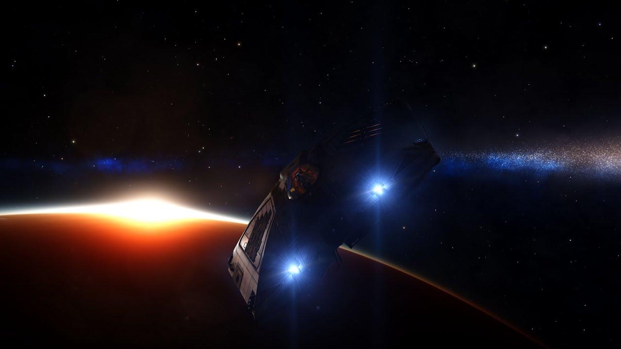 Elite dangerous vr graphics settings