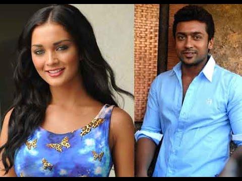 Amy Jackson clarifies on quitting Surya's film | Mass Movie | Nayanthara,  Venkat Prabhu